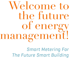 Welcome to the Future of Energy Management - Smart Metering for the Future Smart Building